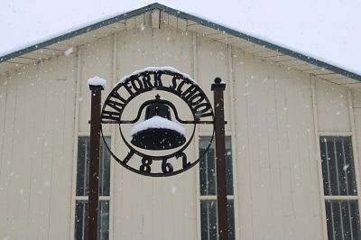Hayfork High School