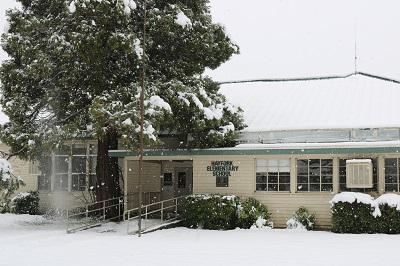 Hayfork Elementary School
